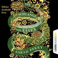 Die Schlange von Essex - Sarah Perry