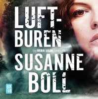 Luftburen - Susanne Boll