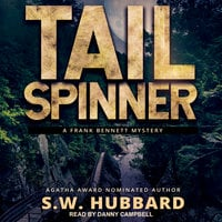 Tailspinner - S.W. Hubbard