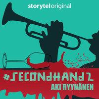 #Secondhand - K2O2 - Aki Ryynänen