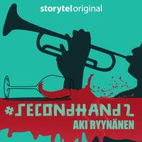 #Secondhand - K2O5 - Aki Ryynänen