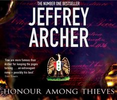 Honour Among Thieves - Jeffrey Archer