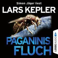 Paganinis Fluch - Lars Kepler