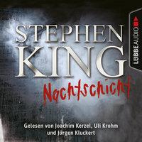 Nachtschicht: 20 Erzählungen - Stephen King