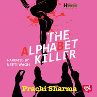The Alphabet Killer - Prachi Sharma