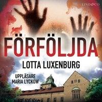Förföljda - Lotta Luxenburg