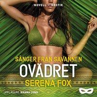 Ovädret - Serena Fox