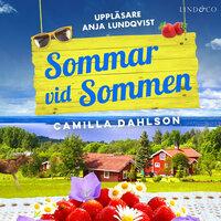 Sommar vid Sommen - Camilla Dahlson