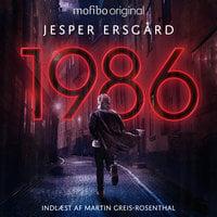 1986 - Jesper Ersgård
