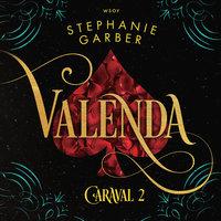 Valenda - Stephanie Garber