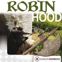 Robin Hood - Dirk Walbrecker