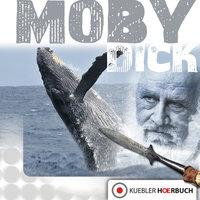 Moby Dick - Herman Melville, Dirk Walbrecker