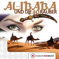 Ali Baba und die 40 Räuber - Dirk Walbrecker