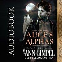 Alice's Alphas - Ann Gimpel