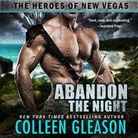 Abandon the Night - Colleen Gleason