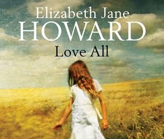 Love All - Elizabeth Jane Howard