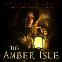 The Amber Isle - Ashley Capes
