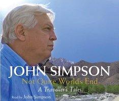 Not Quite World's End - John Simpson