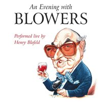 An Evening with Blowers - Henry Blofeld