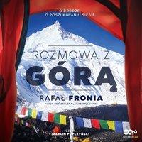 Rozmowa z górą - Rafał Fronia