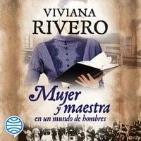Mujer y maestra - Viviana Rivero