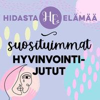Onko eron paikka vai ei? - Marika Rosenborg