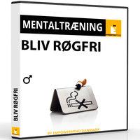 Bliv Røgfri 13 - Jørgen Svenstrup