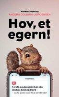 Hov, et egern! - Anders Colding-Jørgensen