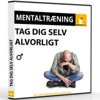 Tag dig selv alvorligt 34 - Jørgen Svenstrup