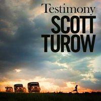 Testimony - Scott Turow