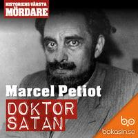 Marcel Petiot – Doktor Satan - Bokasin