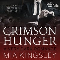 Crimson Hunger - Mia Kingsley