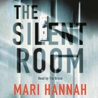 The Silent Room - Mari Hannah