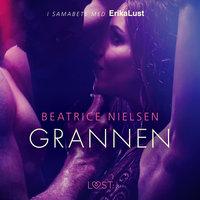 Grannen - erotisk novell - Beatrice Nielsen
