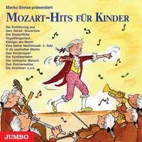 Mozart-Hits für Kinder - Marko Simsa