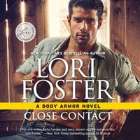 Close Contact: Body Armor - Lori Foster