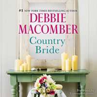 Country Bride - Debbie Macomber