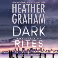 Dark Rites: A Paranormal Romance Novel Krewe of Hunters, #22 - Heather Graham