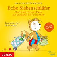Bobo Siebenschläfer - Markus Osterwalder
