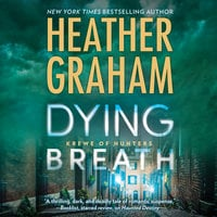 Dying Breath - Heather Graham