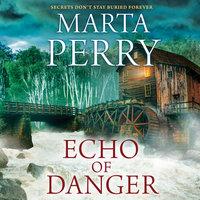 Echo of Danger - Marta Perry