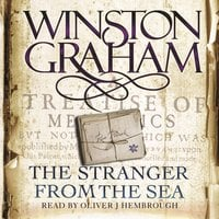 The Stranger From The Sea - Winston Graham
