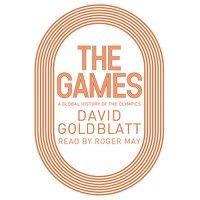 The Games - David Goldblatt