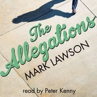 The Allegations - Mark Lawson