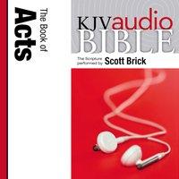 Pure Voice Audio Bible – King James Version, KJV: (31) Acts - Zondervan