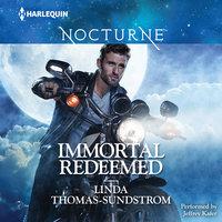 Immortal Redeemed - Linda Thomas-Sundstrom