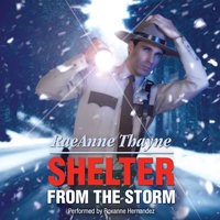 Shelter From the Storm - RaeAnne Thayne