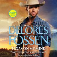 Texas on My Mind - Delores Fossen