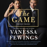 The Game: ICON Trilogy - Vanessa Fewings