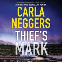 Thief's Mark - Carla Neggers